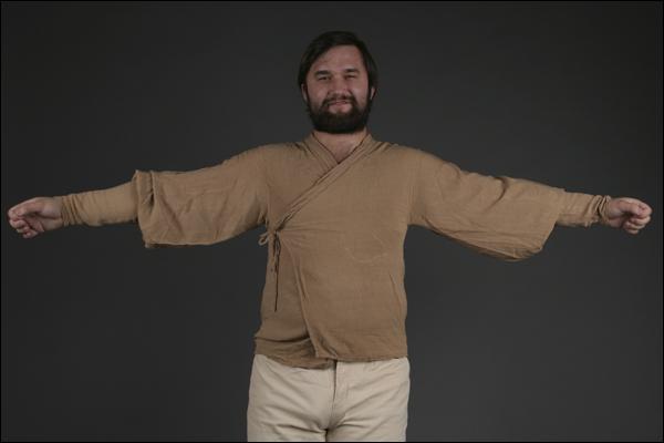 нижняя рубашка